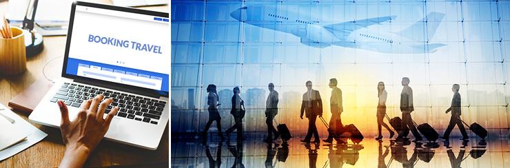 travel and expense management university procurement services